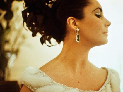 Un Tributo A Elizabeth Taylor La Diva Del Cine Falleció A Los 79