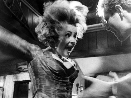 Los mejores papeles de Elizabeth Taylor