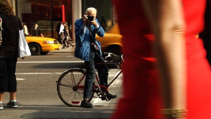 Movie Review: Bill Cunningham New York