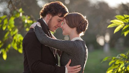 Movie Review: Jane Eyre