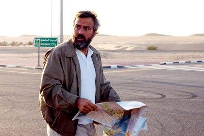 George Clooney llega los años 50: Syriana (2005)