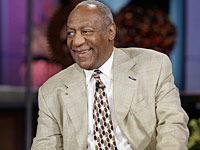 Actor/comedian Bill Cosby performs on May 17, 2010 on The Tonight Show with Jay Leno