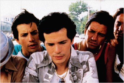 John Leguizamo in 'Summer of Sam' (1999)