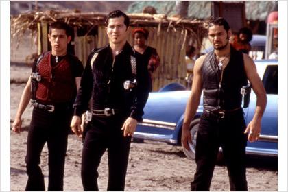 Leguizamo en 'Romeo and Juliet' (1996)