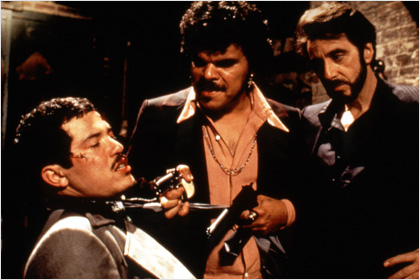 Leguizamo in 'Carlito's Way' (1993)