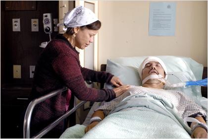 John Leguizamo in 'The Take' (2007)