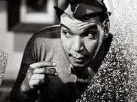 Centenario del natalicio del humorista mexicano Cantinflas