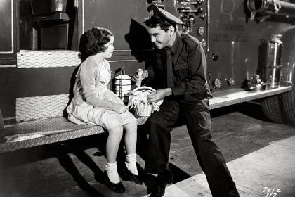 Centenario del natalicio del humorista mexicano Cantinflas - Película: El bombero atómico