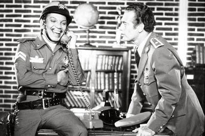 Centenario del natalicio del humorista mexicano Cantinflas - Película: Patrullero 777