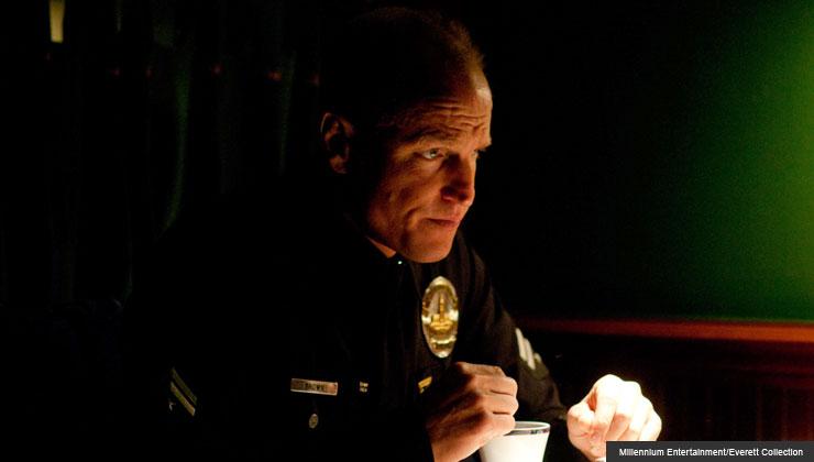 Woody Harrelson stars in 'Rampart'