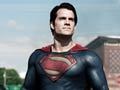 Henry Cavill como Superman en la película Man of Steel