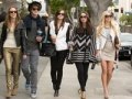 Reseña de la película The Bling Ring