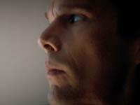 Ethan Hawke en una escena de la película The Purge.