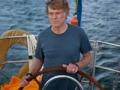 Robert Redford en la película All Is Lost