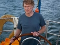 Robert Redford en la película All Is Lost