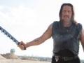 Danny Trejo en la película Machete Kills