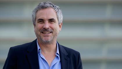 Alfonso Cuarón, director de la película Gravity