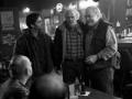 Bruce Dern y Will Forte protagonizan la película Nebraska