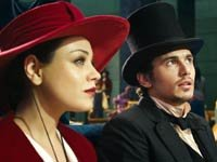 Reseña de la película Oz the Great and Powerful con Mila Kunis y James Franco