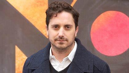Director de la pelicula No, Pablo Larraín