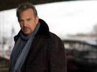 Kevin Costner protagoniza la película 3 Days to Kill