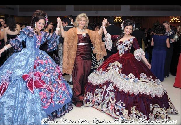 Vestidos de la película Las Marthas