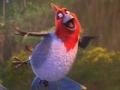 Jamie Foxx y will.i.am en la película animada Rio 2