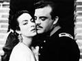 María Félix y Pedro Infante en Tizoc, 1957 - 10 películas mexicanas clásicas con María Félix.