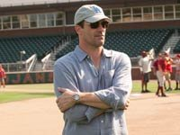 Jon Hamm protagoniza la película Million Dollar Arm.