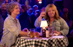 Susan Sarandon y Melissa McCarthy protagonizan Tammy - Estas películas son para usted esta temporada