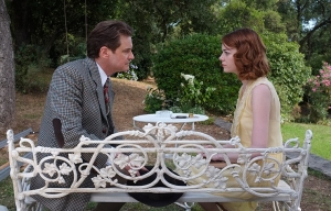 Colin Firth y Emma Stone protagonizan la película Magic in the Moonlight - Estas películas son para usted esta temporada