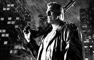 Mickey Rourke protagoniza la película A Dame to Kill For - Estas películas son para usted esta temporada