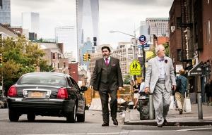 Alfred Molina y John Lithgow protagonizan Love is Strange - Estas películas son para usted esta temporada