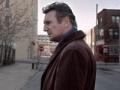 Liam Neeson protagoniza la película A Walk Among The Tombstones