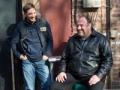 Tom Hardy y James Gandolfini protagonizan la película The Drop