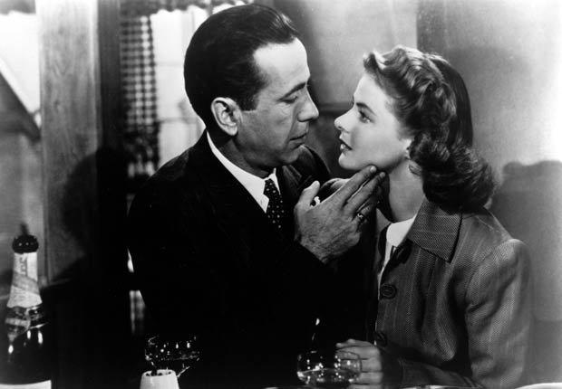 Casablanca - Películas para San Valentín