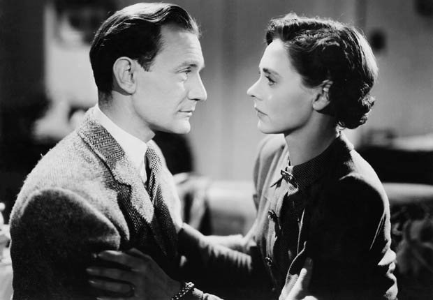 Brief Encounter - Películas para San Valentín