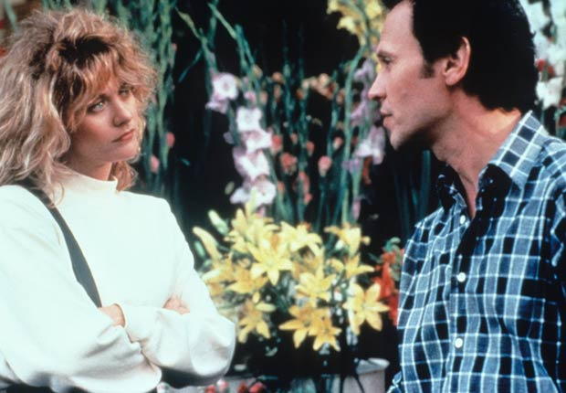 When Harry Met Sally - Películas para San Valentín