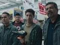 Una escena de la película Spare Parts