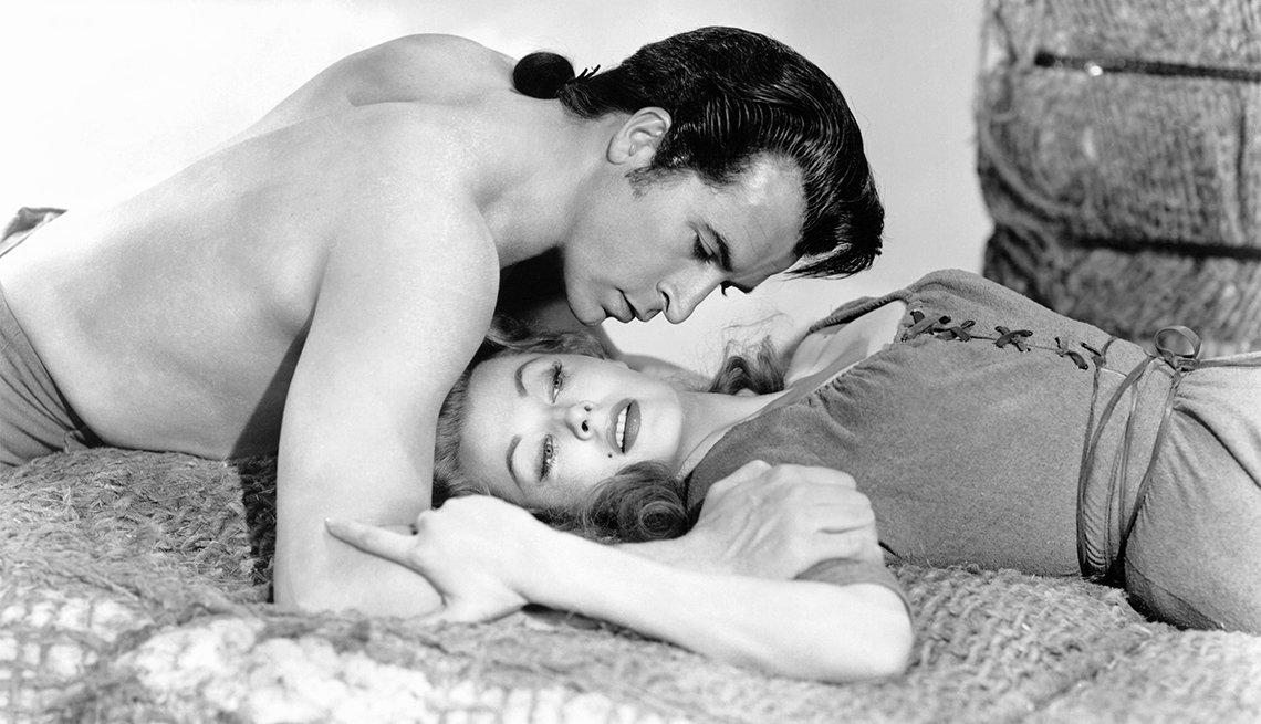 Fernando Lamas, latin lovers del cine