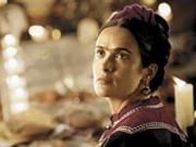 Salma Hayek - Hispanos en los premios Oscar del cine