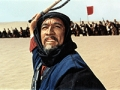 Anthony Quinn en una escena de Lawrence of Arabia