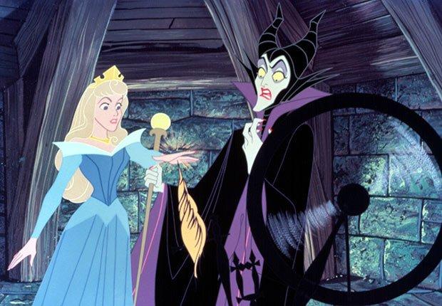 La Bella Durmiente - La carrera de Walt Disney