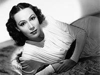 Dolores del Río - Actriz de la época dorada del cine mexicano y Hollywood