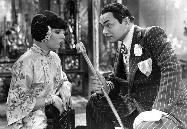 Versión en español de East is West  - Lupe Vélez - Actores hispanos en películas de Hollywood