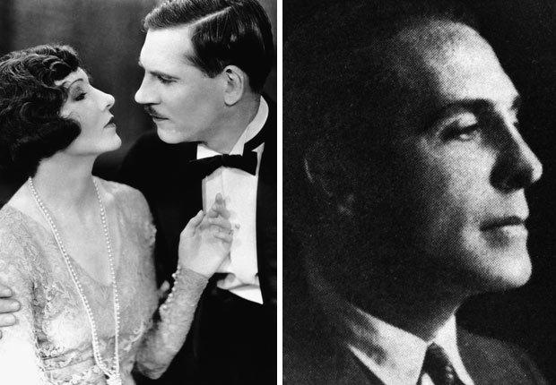 Versión en español de The Lady Lies, izquierda, Felix de Pomes, derecha - Actores hispanos en películas de Hollywood