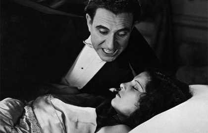 Versión en español de Drácula, Carlos Villarías - Actores hispanos en películas de Hollywood