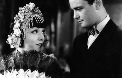 Lupe Velez en East is West - Actores hispanos en películas de Hollywood