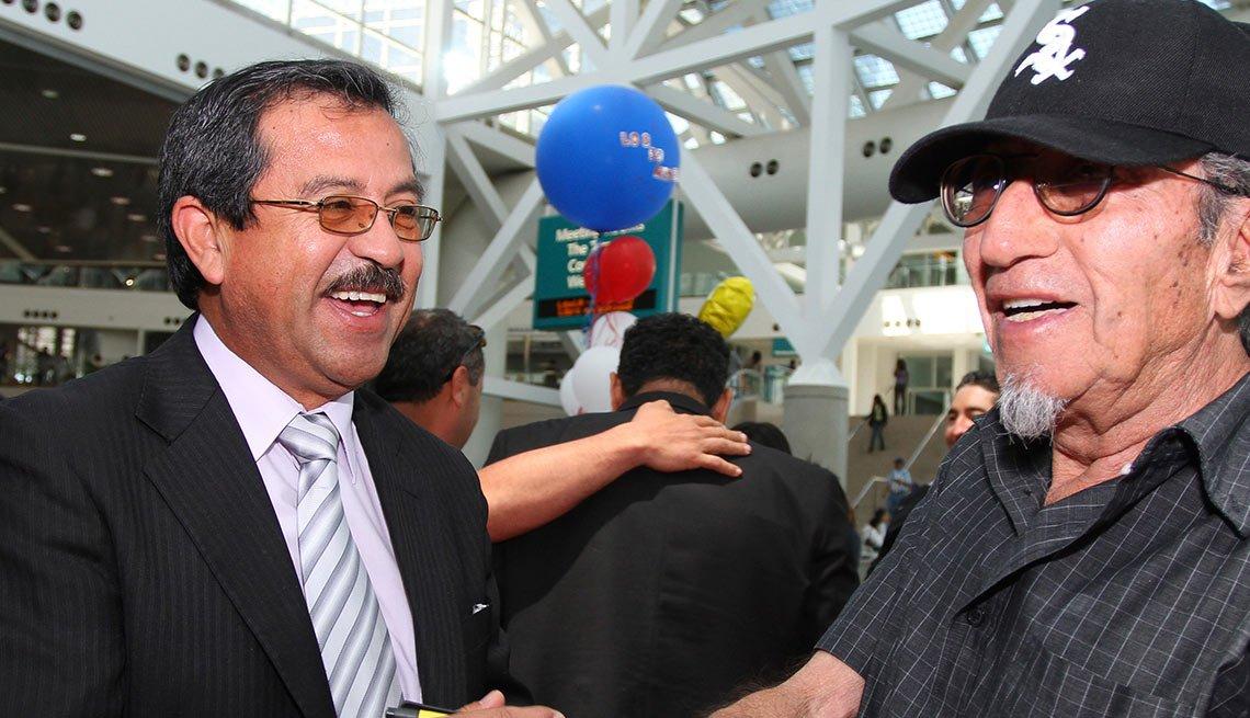 Juan Illanes - 5 años después del rescate de los 33 mineros chilenos