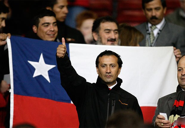 Raúl Bustos - 5 años después del rescate de los 33 mineros chilenos